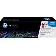 Toner HP 125A do Color LaserJet CP1215/1312/1515 | 1 400 str. | magneta