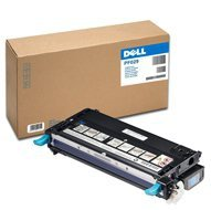 Toner Dell do 3110CN/3115CN | 8 000 str. | cyan
