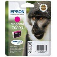 Tusz Epson  T0893   do Stylus  S20, SX-100/105/200/205   | 3,5ml |  magenta