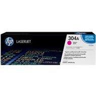 Toner HP 304A do Color LaserJet CP2025, CM2320   2 800 str.   magenta