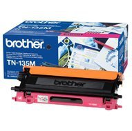 Toner Brother do HL-4040/4070/DCP9040/9045/MFC9440/9840 | 4 000 str.| magenta