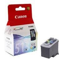 Tusz Canon  CL513   do MP-240/260/270/480, MX360 |  13ml  |  CMY