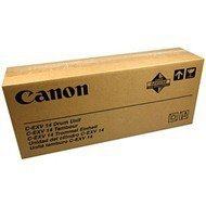 Bęben  Canon CEXV14 do  iR-2016/2016J/2020 | 55 000 str. |   black