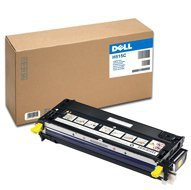 Toner Dell do 3130CN | 9 000 str. | yellow