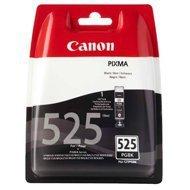 Zestaw dwóch tuszy Canon  PGI525BK do iP-4850 MG-5150/5250 |2 x 340 str.| black