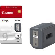 Tusz Canon  PGI9  do Pro 9500 , MX7600, IX7000 |  clear