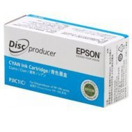 Tusz Epson  do  PP-50/50BD/100/100II/100AP/100N | 31,5ml |  cyan
