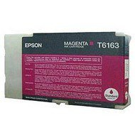 Tusz Epson  T6163  do B-300/310N/500DN/510DN | 53ml |  magenta