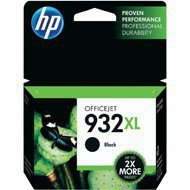 Tusz HP 932XL do Officejet 6100/6700/7100/7610 | 1 000 str. | black