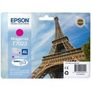 Tusz Epson  T7023   do WP-4015DN/4095DN/4515DN/4525DNF | 21,3ml | magenta