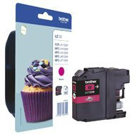 Tusz Brother do MFCJ4410DW/4510DW/4610DW | 600 str. | magenta