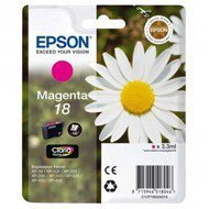 Tusz Epson  T1803  do XP-102/202/302/305/402/405 | 3,3ml |  magenta