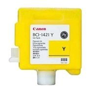 Tusz Canon  BCI1421Y  do  W8200P | 330ml |   yellow
