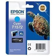 Tusz  Epson  T1572  do Stylus Photo  R3000   | 25,9ml |   cyan