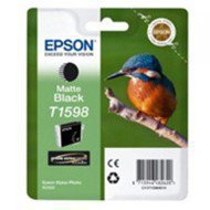 Tusz  Epson  T1598  do   Stylus Photo R2000 | 17ml |  matte  black