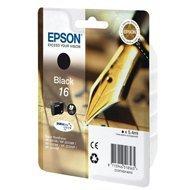 Tusz  Epson   T1621 do  WF-2510WF/2520NF/2530WF   | 5,4ml | black