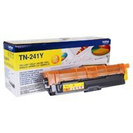 Toner Brother do HL-3140CW/3150/3170 | 1 400 str. | yellow