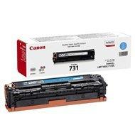 Toner Canon  CRG731C  do  LBP-7100/7110  |1 500 str. |  cyan
