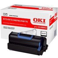 Toner Oki do B721/731/ MB760/770 | 18 000 str. | black