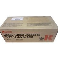 Toner Ricoh do Fax Aficio FX10 typ 1210D EoL