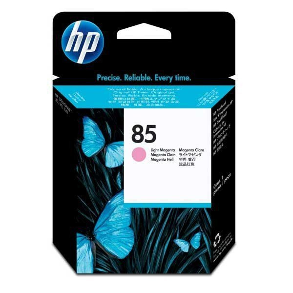 Głowica HP 85 do Designjet 30/90/130   light magenta