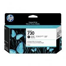 Tusz HP 730 do Designjet T1700 | 130ml | Photo Black