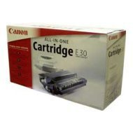 Toner Canon  E30  do  FC-200/310/330/530, PC-740/750/880 | 4 000 str. | black
