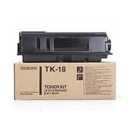 Toner Kyocera TK-18 do FS-1020D/1020DN | 7 200 str. | black