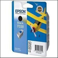 Tusz Epson  T038   do  C-43SX/43UX/45 | 10 ml |   black