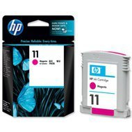 Tusz HP 11 do Business 2800, Designjet 110/111 | 2 350 str. | magenta