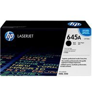 Toner HP 645A do Color LaserJet 5500/5550 | 13 000 str. | black