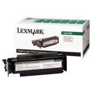 Kaseta z tonerem Lexmark do T420   zwrotny   5 000 str.   black