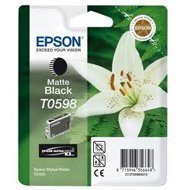 Tusz Epson  T0598  do  Stylus Photo R2400 | 13ml |  matte black
