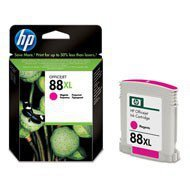 Tusz HP 88XL do Officejet Pro K5400/550/8600, L7580/7680 | 1 700 str. | magenta