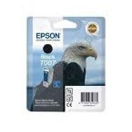 Tusz Epson   T007  do Stylus Photo  1290/1290S/900/915 | 16ml | black