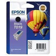 Tusz Epson T019  do  Stylus  Color 880/880TR | 24ml | black