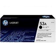 Toner HP 53A do LaserJet P2014/2015, M2727 | 3 000 str. | black