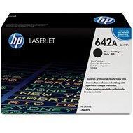 Toner HP 642A do Color LaserJet CP4005 | 7 500 str. | black
