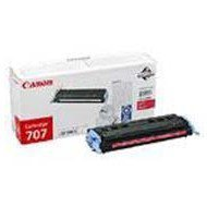 Toner Canon  CRG707C  do  LBP-5000/5100 | 2 000 str.  |    cyan