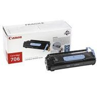 Toner Canon  CRG706  do MF-65xx seria | 5 000 str. |  black