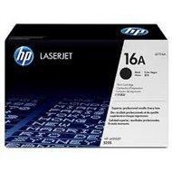 Toner HP 16A do LaserJet 5200 | 12 000 str. | black