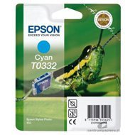 Tusz Epson   T0332   do  Stylus Photo  950 | 17ml |  cyan