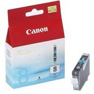 Tusz Canon CLI8PC  do iP-6600/6700  | 13ml |   photo cyan
