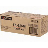 Toner Kyocera TK-825M do KM-C2520/C2520/C3225/C3232   7 000 str.   magenta