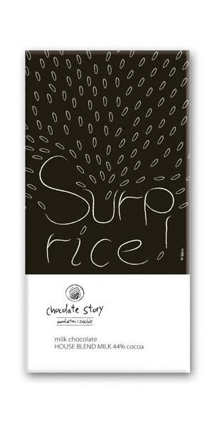 Surp/Rice [House Blend Milk 44%]