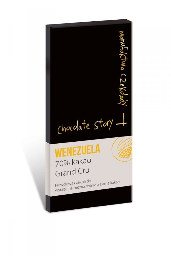 70% kakao Grand Cru Wenezuela