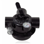 Zawór 4 drożny FSU - Filtr hydrofit