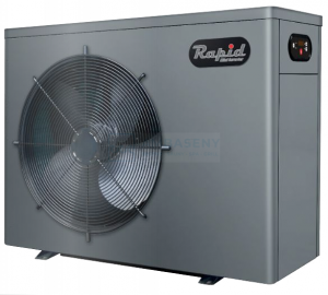 Pompa ciepła Rapid Mini Inverter 8kW