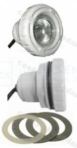 Lampa halogenowa 50W
