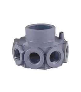 Kolektor baza GW 3/4 Astralpool 00624/ 4404010139